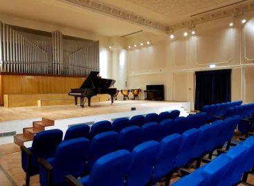 "Musica in auditorium: dal 10 febbraio, al conservatorio ""GIORDANO"""
