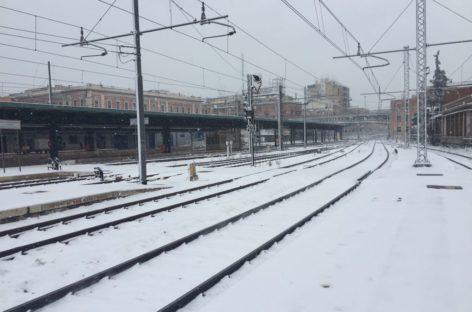 MALTEMPO, PUGLIA: ATTIVO PIANO NEVE EMERGENZA LIEVE