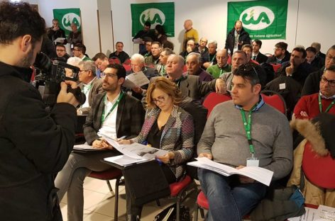 Reddito, sicurezza e giovani: CIA Puglia rilancia su tutto