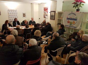 """Foggia, INSIEME lancia la sfida: """"Confronto pubblico sulla legalità"""""""