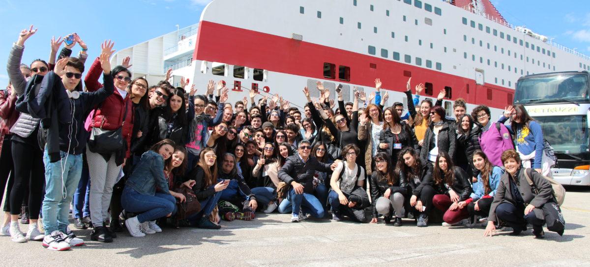 Al via il 3 marzo il progetto Travel game: l'idea che rivoluziona il viaggio di istruzione