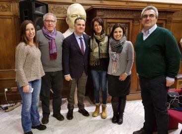 Benvenuti nel paese più alto della Puglia dove l'integrazione è possibile