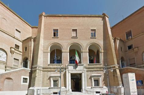 Consiglieri comunali di Foggia Pertosa Russo Nicola Cataneo