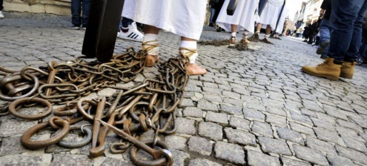 Il Tesoro e i riti della Pasqua: sui Monti Dauni giornalisti da tutta Italia