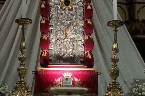Madonna dei Sette veli: la patrona di Foggia