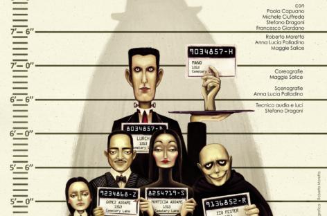 Il caso Addams – Merende da Favola