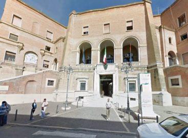 Consiglieri comunali di Foggia su Consiglio odierno