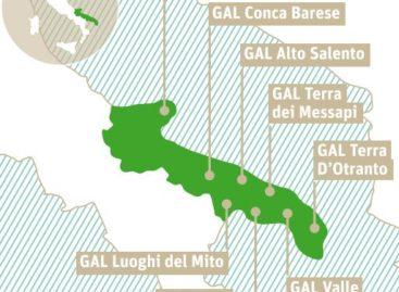 News dal GAL Meridaunia: Risposta GAL puglesi a Coldiretti