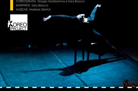 """""""Piaf et Marlène"""" – spettacolo di teatro danza al TdL"""