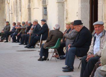 """Foggia, gli over 65 sono pronti: """"Si"""" all'invecchiamento attivo"""