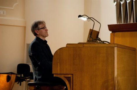 Grande concerto per organo nella Cattedrale di Lucera