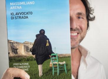 """Io, avvocato di strada"""", Foggia e i migranti al centro di un mondo"""