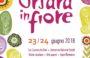ORSARA, IL PAESE DEI FIORI: DUE GIORNI DI EVENTI