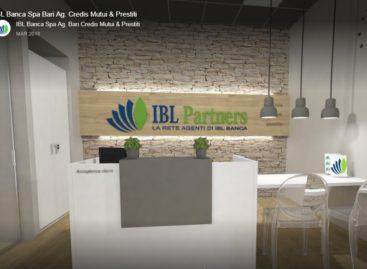 CREDIS Mutui & Prestiti Bari, Rete Agenti di IBL Banca