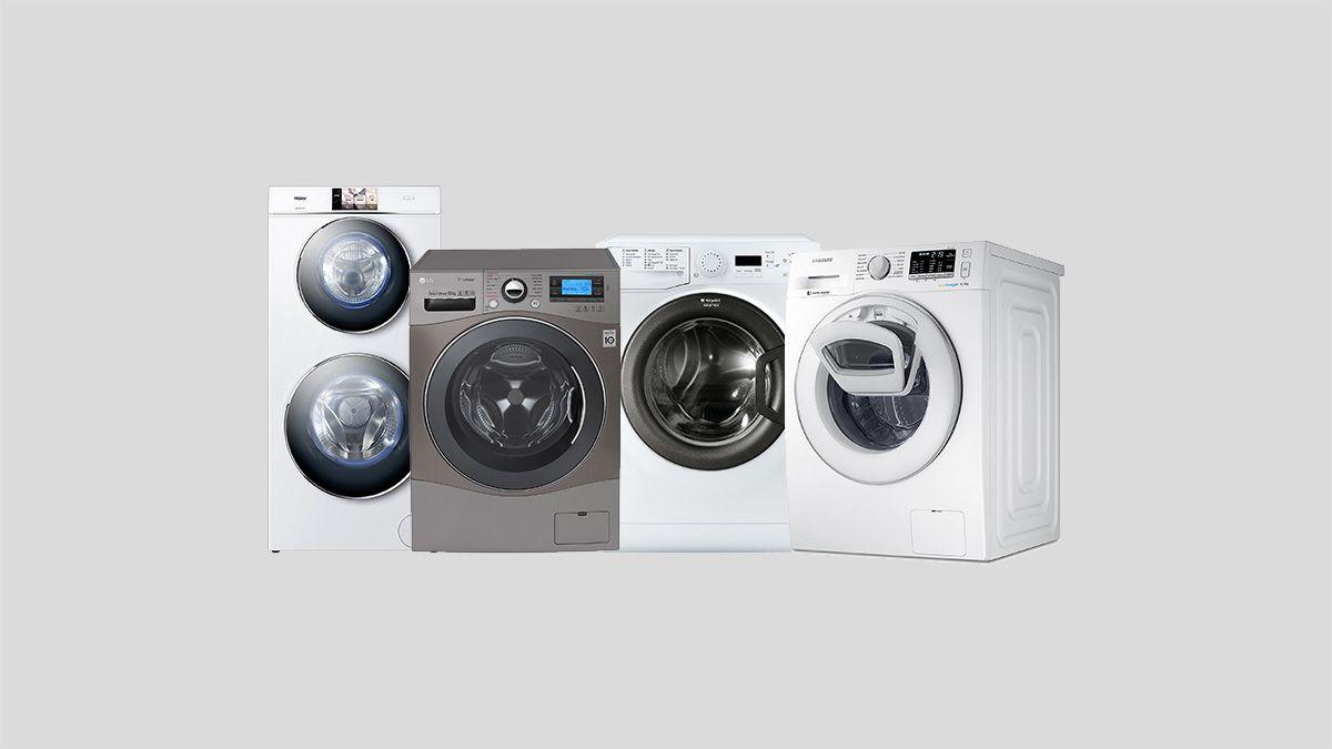 Come scegliere la tua nuova lavatrice