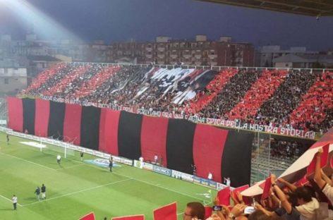100 anni del Foggia Calcio (quasi): una storia di difficoltà ed emozioni