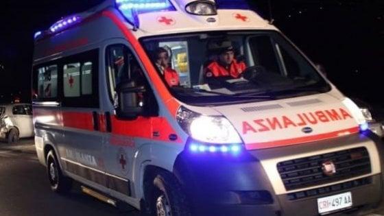 Foggia: figlia e madre morte per incidente stradale