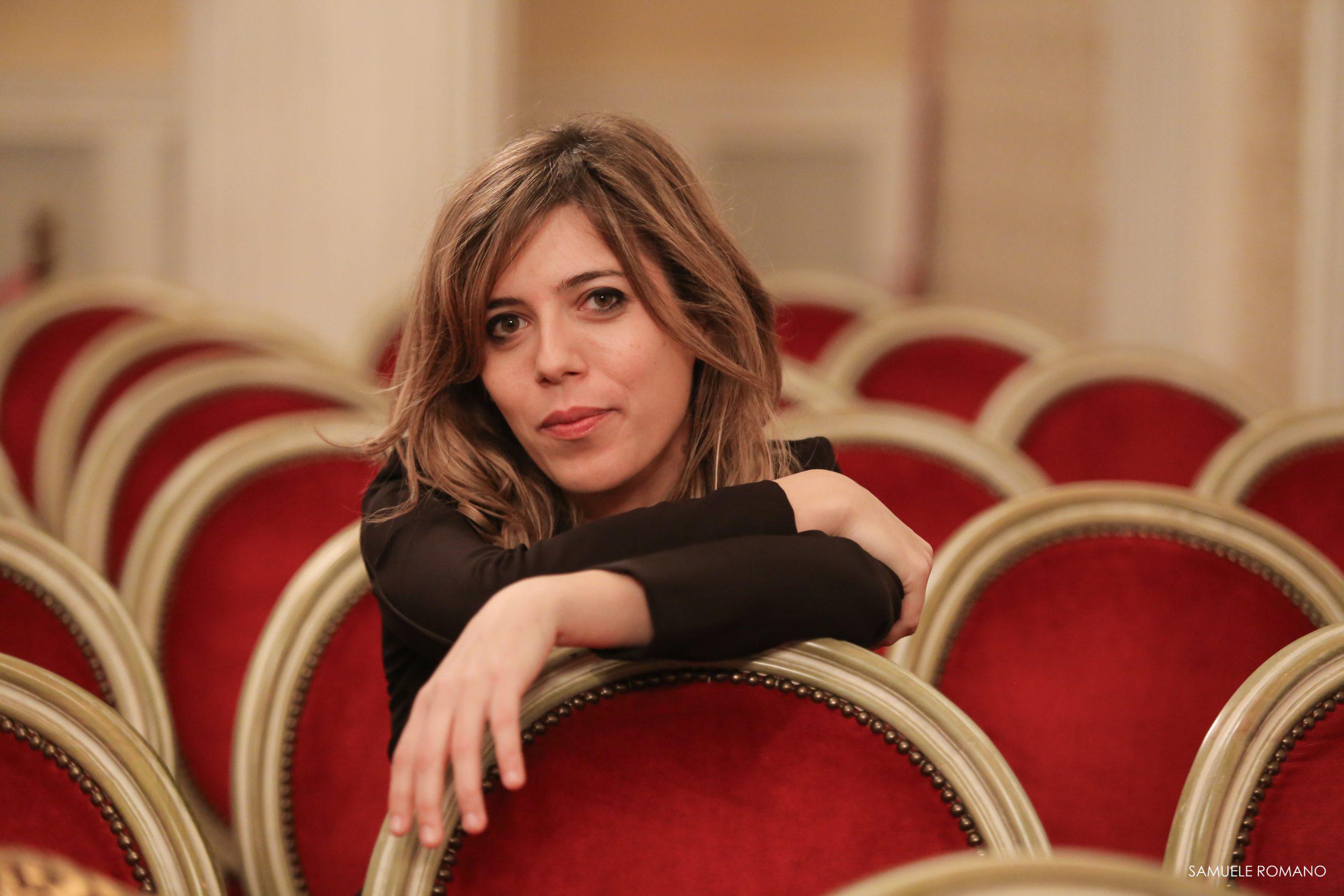 Musicalis Daunia con Daniela Giordano a Torremaggiore – Domenica 21 Ottobre