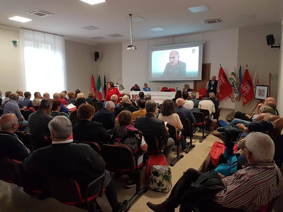 """A Foggia e provincia, pensionati sotto la """"soglia di cittadinanza"""""""