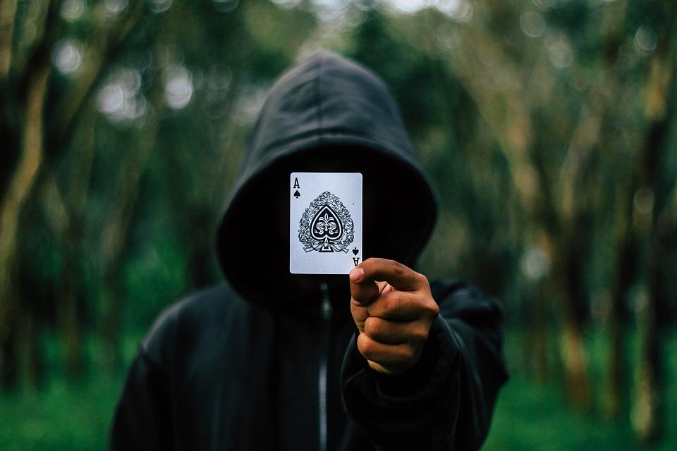 Poker: Talenti sportivi di foggia e di puglia