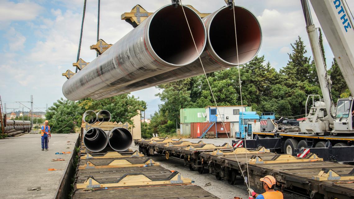 La Puglia non vuole il gasdotto TAP, ma ci serve