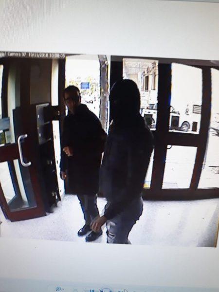 Foggia: rapina alla Banca Popolare di Puglia nel foggiano eseguita da due ragazzini. Video e foto
