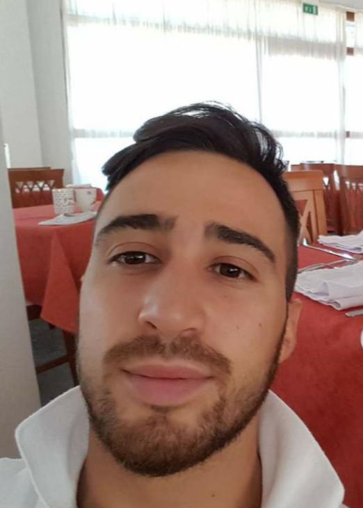 Foggia: Apricena, scontro tra auto e moto muore Antonio Bonfitto a 27 anni davanti al supermercato Despar