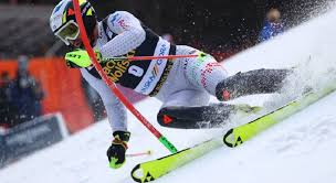 Verso la fine della Coppa del Mondo di Sci Alpino