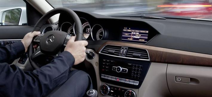 I vantaggi di muoversi con un autista privato NCC