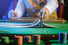 Professione azzardo fare il croupier nei migliori casino del mondo e online