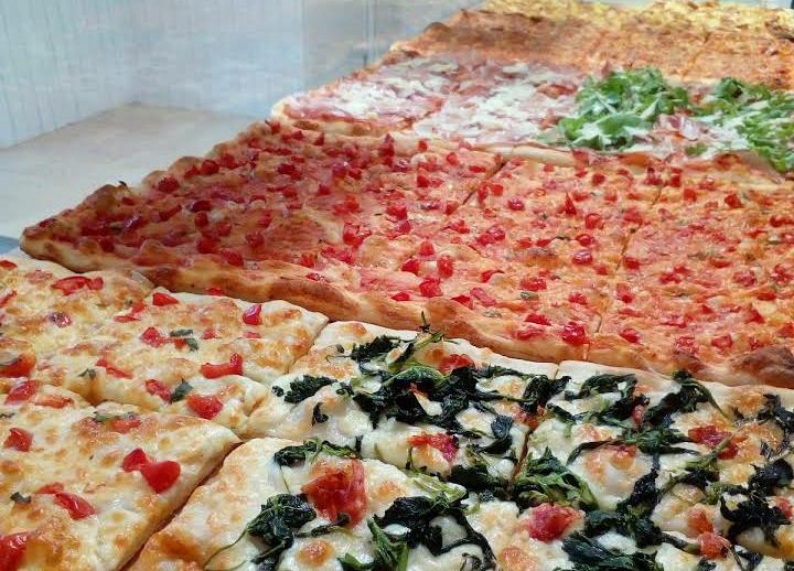 Pizza ad alta idratazione a San Severo, riapre Almanacco