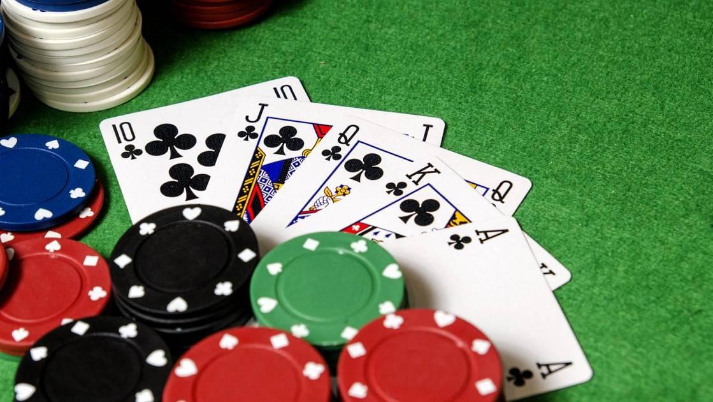 Poker, gioco e passione: le migliori room online