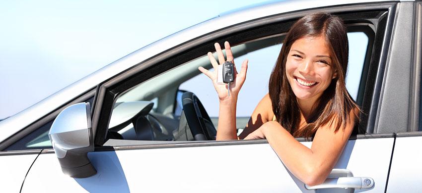 Dieci Cose da sapere quando si noleggia un'auto