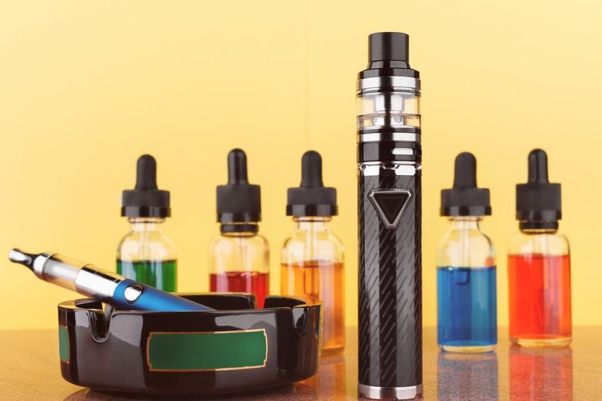 Liquidi per sigaretta elettronica: possono richiamare il gusto della sigaretta tradizionale?