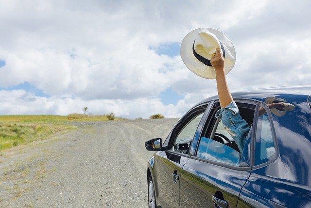 Il noleggio auto mensile: quando conviene?